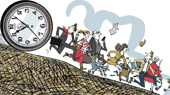 time-busyness