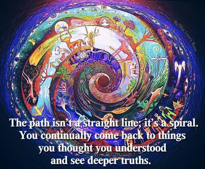 Deeper Truths